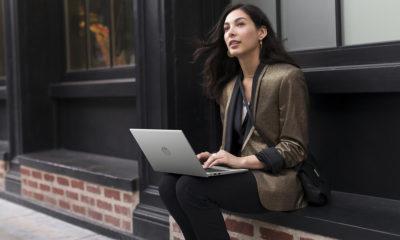 Las ventas de portátiles tiran de los resultados de HP