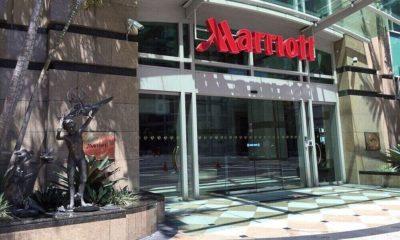 Marriott tendrá que pagar 23,8 millones de multa por una brecha que estuvo activa cuatro años
