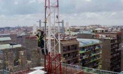 Project Taara, iniciativa de Alphabet para llevar Internet wireless a 20 km con rayos de luz