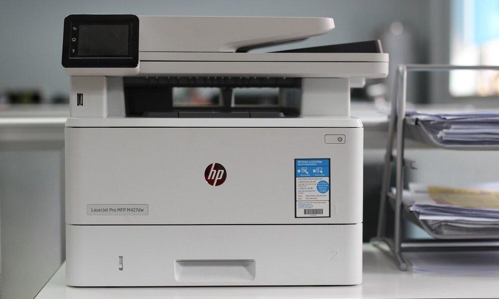 Venta de impresoras y multifunción sube 12,9% en Europa Occidental y 24,1% en España