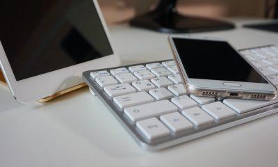 Ventas de smartphones y tablets en EMEA se recuperan en el tercer trimestre del año