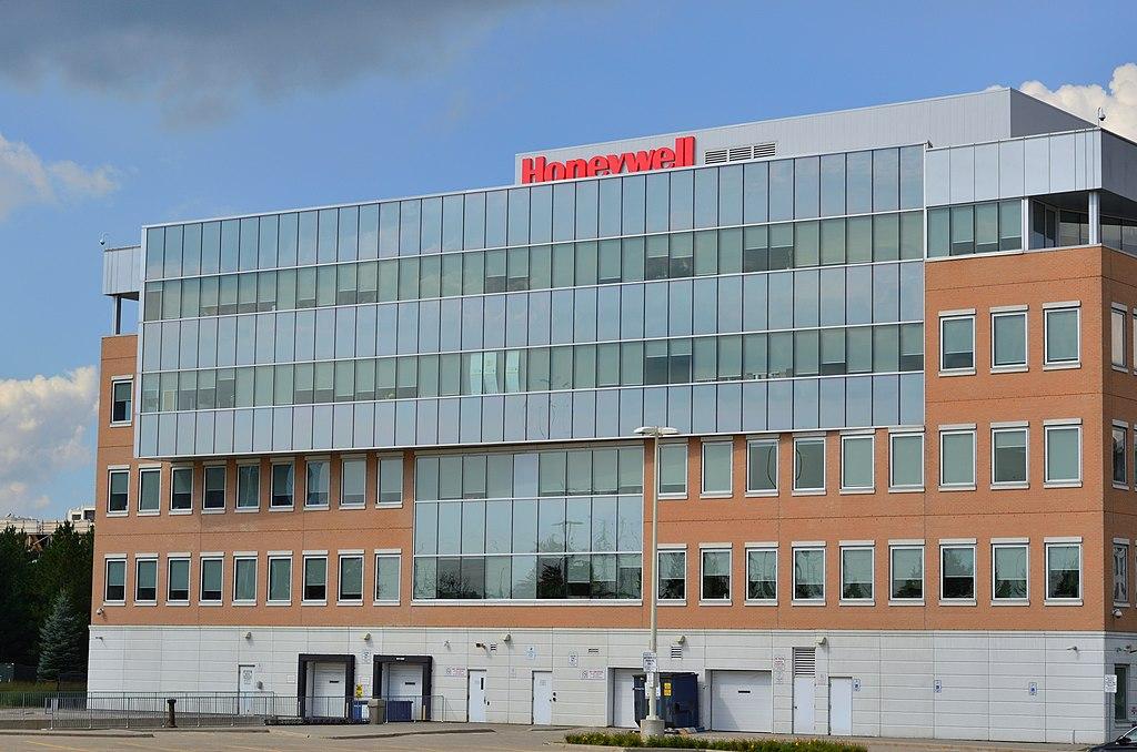 Honeywell compra Sparta Systems por 1.300 millones