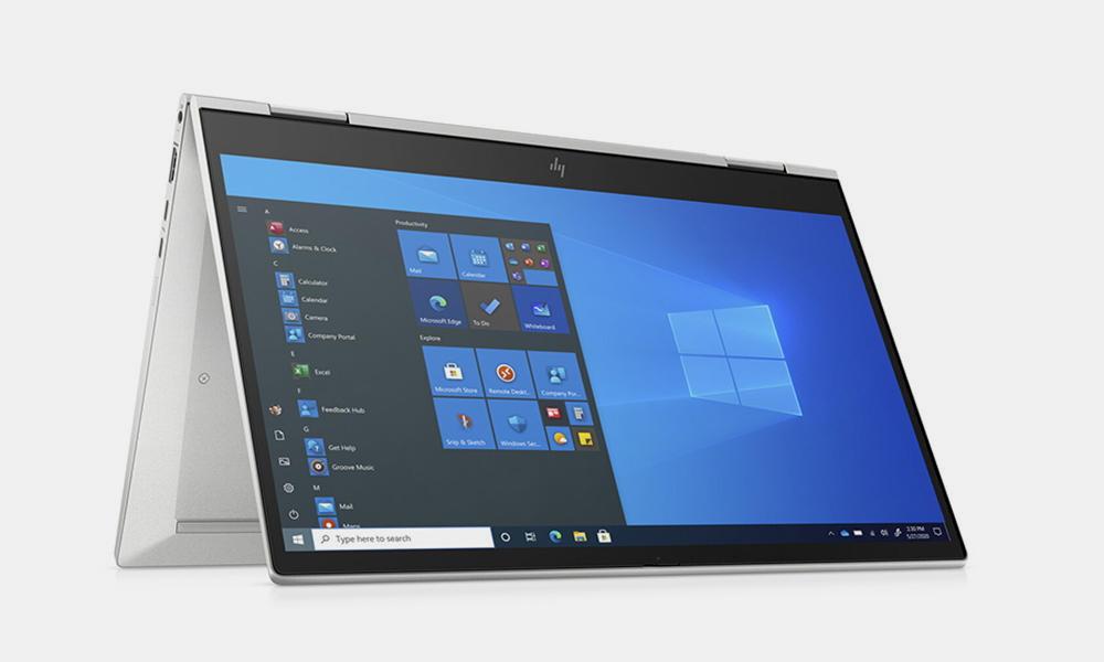 HP EliteBook x360 G8