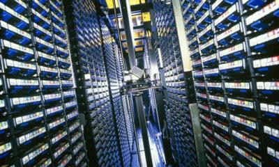 IBM y Fujifilm