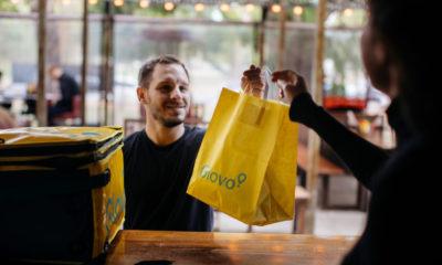 Servicio a domicilio solución restaurantes España Confinamiento