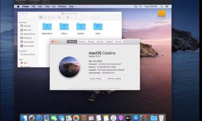 AWS anuncia instancias EC2 que ejecutan el sistema operativo MacOS