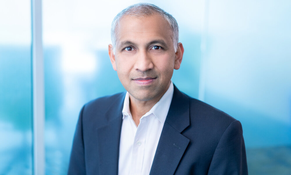Nutanix tiene un nuevo CEO: Rajiv Ramaswami