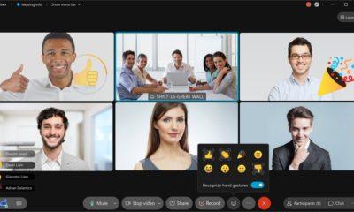Cisco compra Slido para mejorar su servicio de videoconferencia Webex, que anuncia novedades