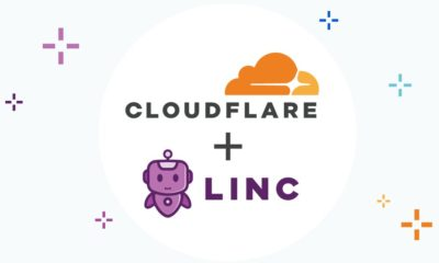 Cloudflare se queda con Linc para automatizar el desarrollo de apps web