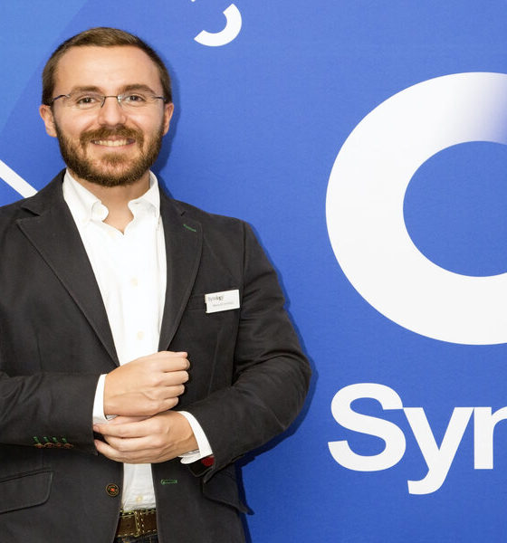 Entrevista a Marcos de Santiago: La digitalización de empresas se ha visto acelerada en urgencia por las circunstancias del 2020