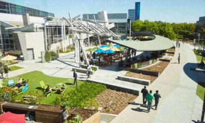 """Google retrasa la vuelta de sus empleados a sus oficinas, y probará la """"semana laboral flexible"""""""