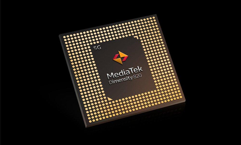 MediaTek se convierte en el principal vendedor de chipsets para smartphone