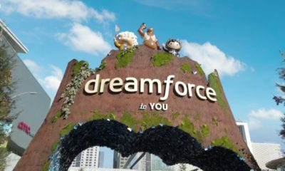 Salesforce reinventa la arquitectura de su plataforma con Hyperforce y lanza Service Cloud Workforce Engagement