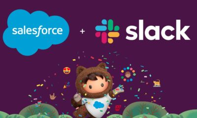 Salesforce se queda con Slack, por la que pagará 27.700 millones de dólares