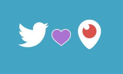 Twitter confirma que cerrará Periscope en marzo de 2021