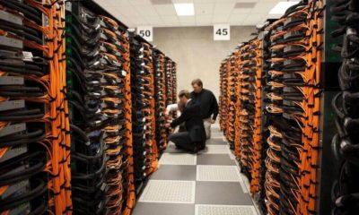 Las ventas de servidores subirán un 5,6% en 2021, según las previsiones