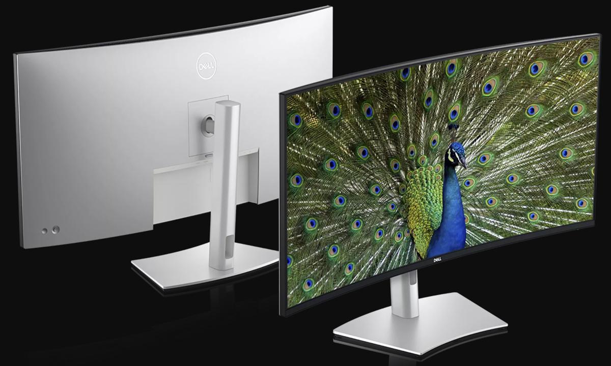 Dell UltraSharp 40