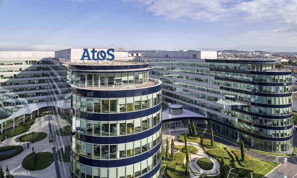 Atos hace una oferta de compra por la consultora DXC Technology