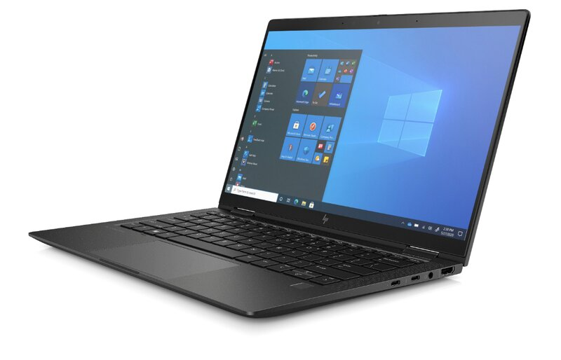 CES 2021 HP Elite DragonFly