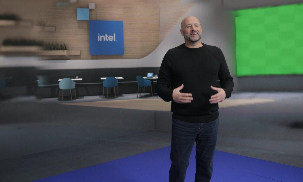 Intel anuncia cuatro nuevas familias de procesadores en el CES 2021
