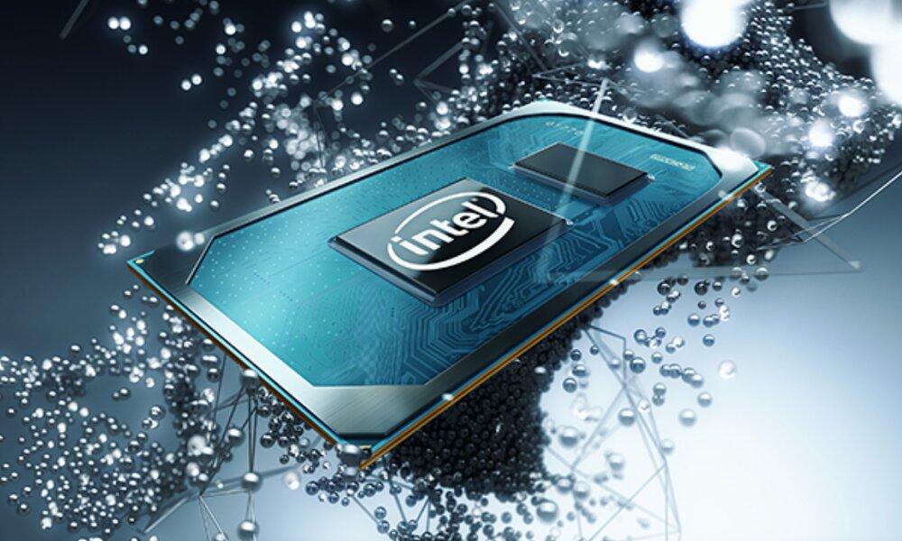 Los ingresos anuales de Intel vuelven a batir un nuevo récord en 2020
