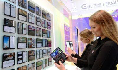 LG negocia la venta de su división de smartphones a la compañía de Vietnam Vingroup