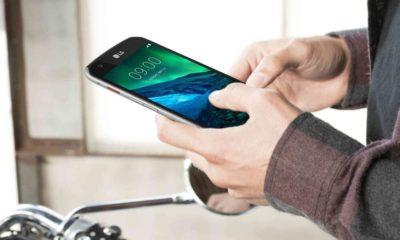 LG está valorando abandonar el mercado de smartphones este mismo año