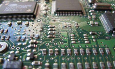 Ingresos del mercado de semiconductores superan los 120.000 millones en el tercer trimestre de 2020