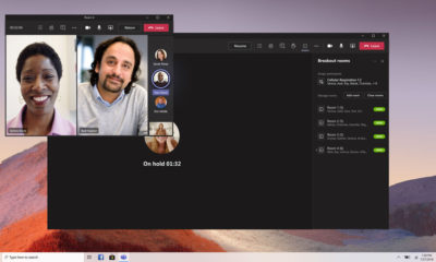 Microsoft Teams se integrará con las apps de empresa de SAP