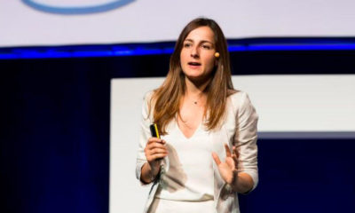 Patricia Pozuelo, Intel