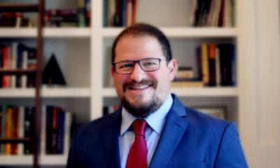 Cambio en la cúpula de Qualcomm: Steve Mollenkopf deja de ser su CEO, le sustituirá Cristiano Amon