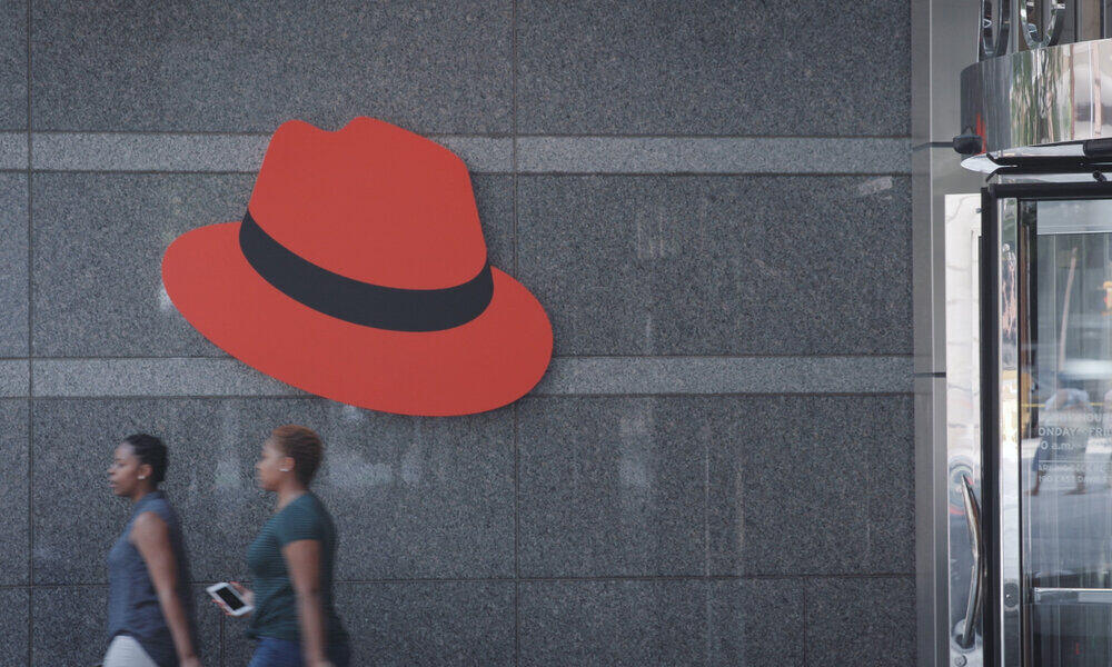 Red Hat comprará la compañía de seguridad de contenedores StackRox