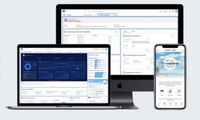 Salesforce lanza un servicio de gestión de programas de fidelidad para B2B y B2C