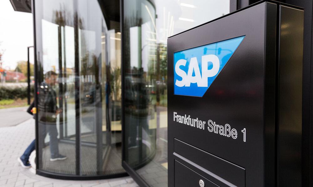Resultados preliminares de SAP en 2020: mejora en beneficios y nube, ligero empeoramiento de ingresos
