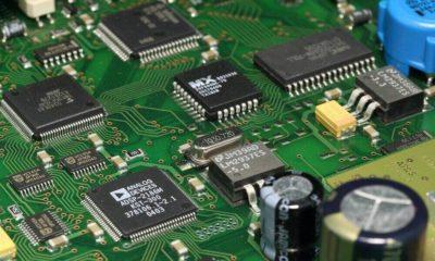 Las ventas de semiconductores siguen subiendo en todo el mundo