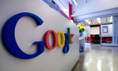 Google en España