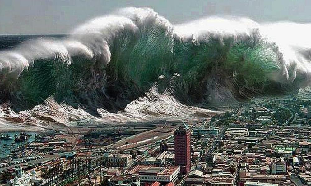 IA contra tsunamis