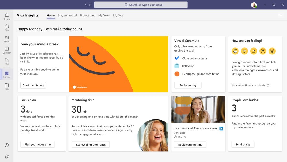 Viva, la plataforma de Microsoft para el desarrollo de intranets para empleados