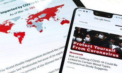 Alphabet negocia con los medios de comunicación la vuelta de Google News a España