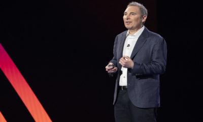 Andy Jassy, de creador de AWS y segundo en la sombra de Bezos, a CEO de Amazon