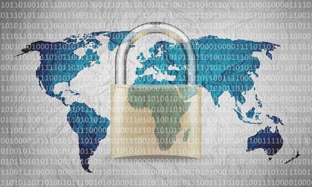 La ciberseguridad, una de las amenazas clave de la próxima década, según el Foro Económico Mundial