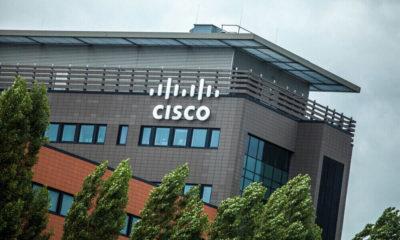 Los servicios y la seguridad impulsan los resultados de Cisco