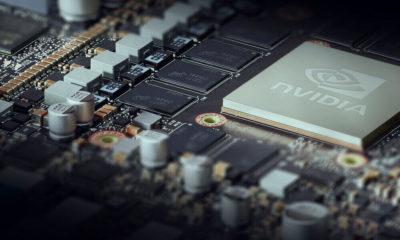 Nvidia registra ingresos récord en sus divisiones de gaming y centros de datos