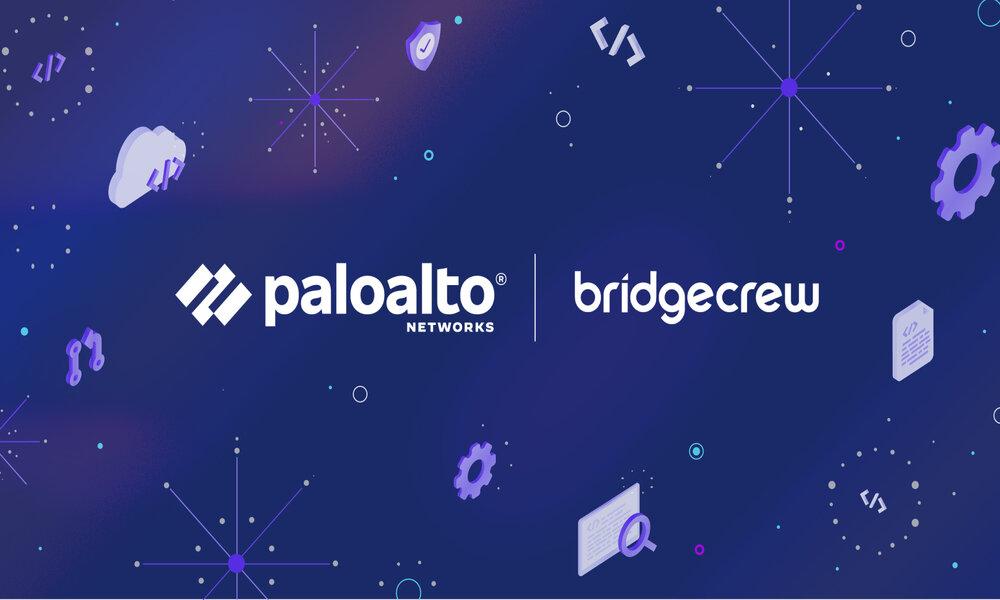 Palo Alto Networks compra Bridgecrew, creadora de una plataforma de seguridad para desarrolladores