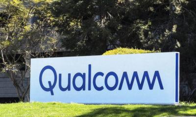 Qualcomm registra un aumento de ventas de chips que impulsa sus resultados