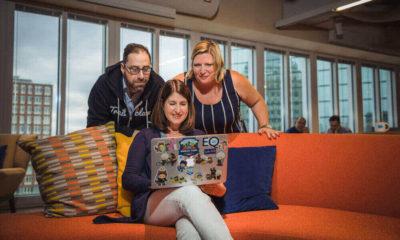 Salesforce pone fin a la jornada de ocho horas y dejará elegir desde dónde trabajar