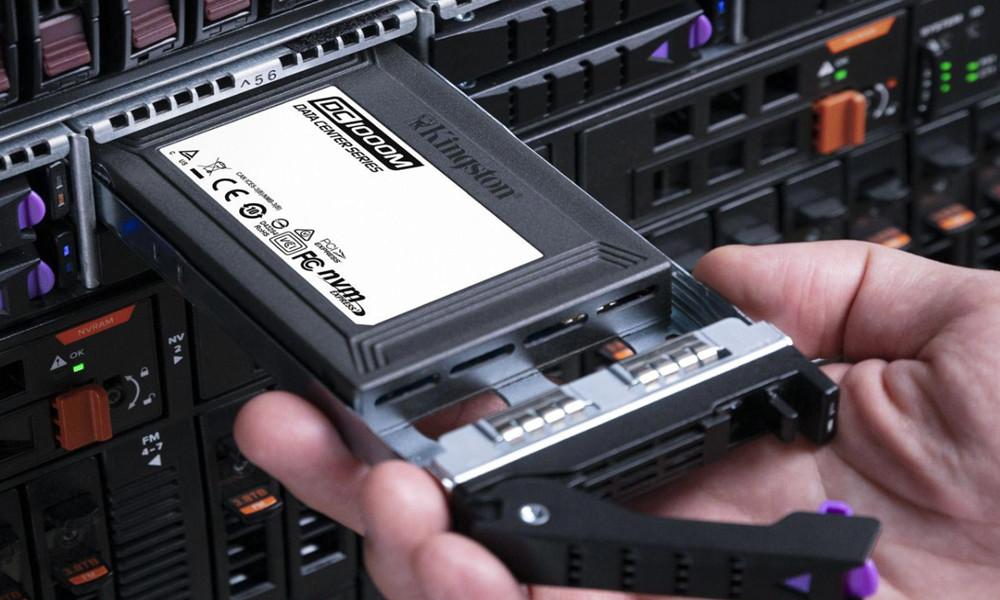 La venta de SSD supera a la de discos duros con 333 millones de unidades en 2020