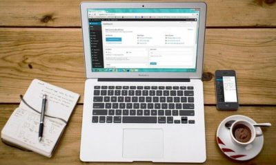 WordPress ya está presente en el 40% de las páginas web