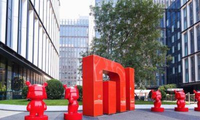 Xiaomi demanda a Estados Unidos por la prohibición de invertir en la compañía a empresas y ciudadanos de EEUU