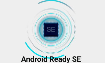 Android Ready SE Alliance